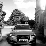 Executive Business Travel | Leeds & Wakefield | Driven Executive Cars Ltd