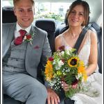 Chauffeur Wakefield | Wedding Driver