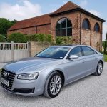 Private Driver Hire | Leeds & Wakefield | Driven Executive Cars Ltd