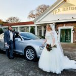 Chauffeur Leeds | Wedding Driver