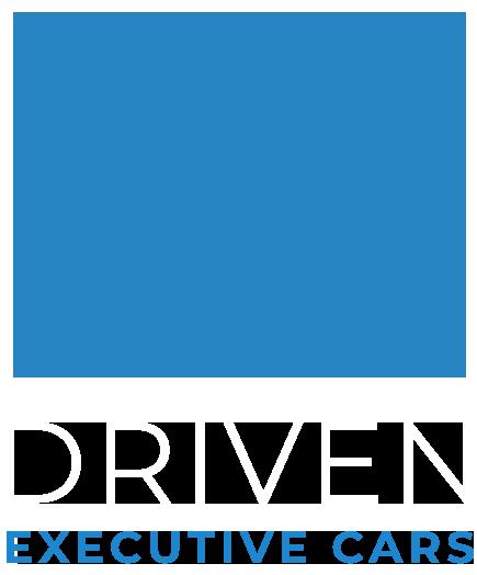 Driven Executive Cars logo