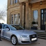 Executive Driver Hire | Leeds & Wakefield | Driven Executive Cars Ltd
